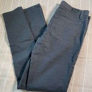 RSQ MIAMI JEGGING Dark Gray Size 7